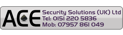 Ace Security Services Liverpool